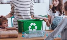 Wohnungsgenossenschaft Einheit Calbe eG - Müll trennen